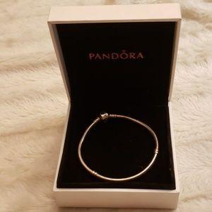 PANDORA 925 silver bracelet